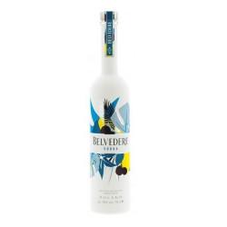 Belvedere Pure Summer bottle