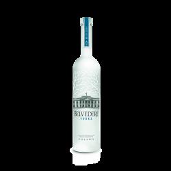 Belvedere 1.75 liter